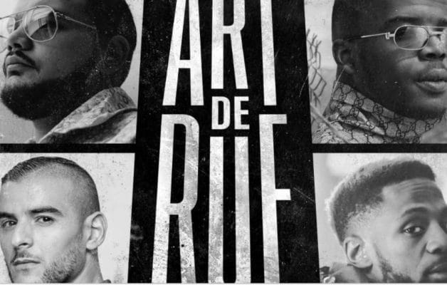 art de rue compilation