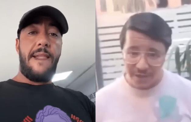 Lacrim touché par la vidéo humiliante de Brahim Bouhlel, il le clashe à son tour