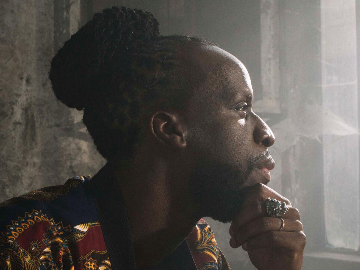 Youssoupha s'explique sur sa nouvelle vie en Côte d'Ivoire