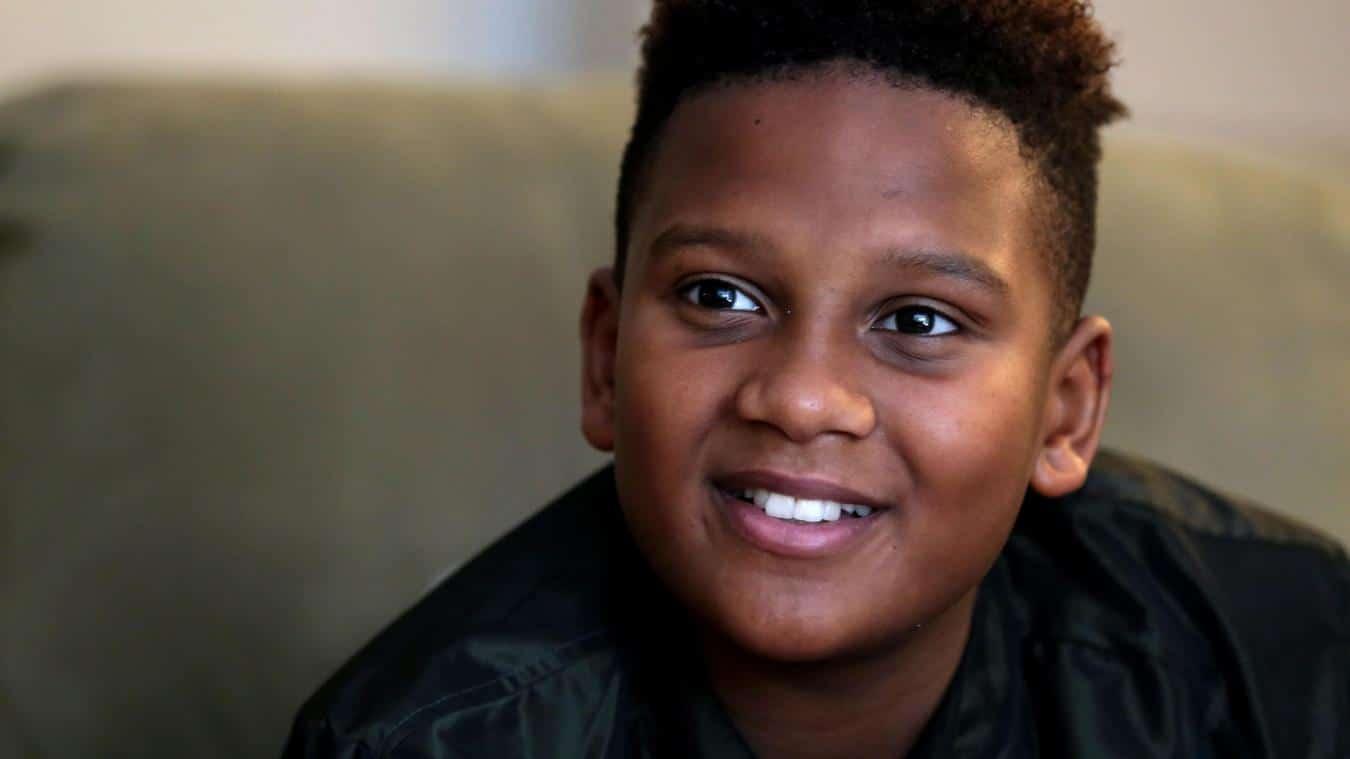 Gabriel des Kids United est devenu rappeur