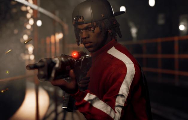 Un nouveau jeu vidéo basé à Chicago va voir le jour
