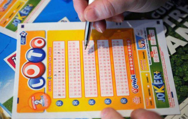 Une femme remporte 6000 euros au Keno puis 6 millions au Loto en deux jours