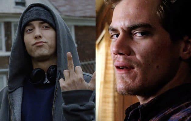Un acteur raconte les dessous de sa bagarre avec Eminem